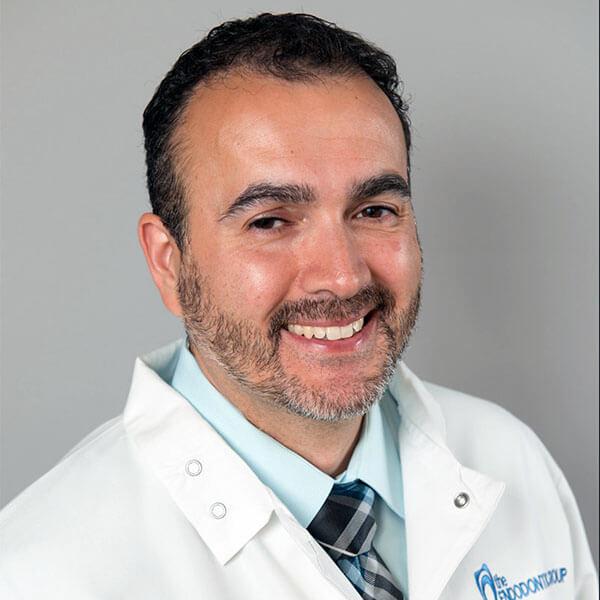 Erik B. Gonzalez, DDS