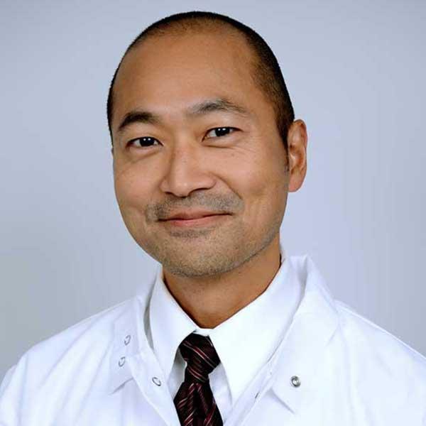Eugene H. Choi, DMD, MSD
