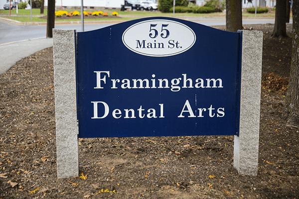 Framingham Dental Arts
