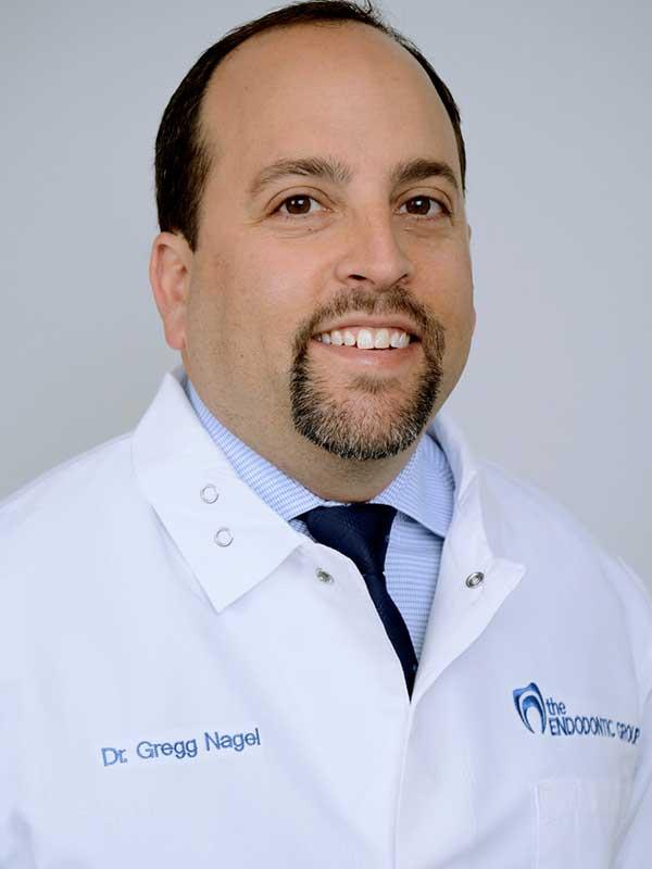 Gregg M. Nagel, DMD