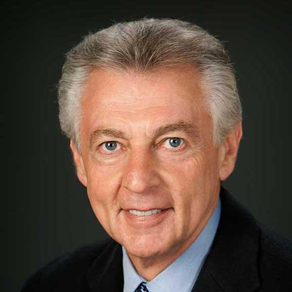 H. Robert Nagel, DDS
