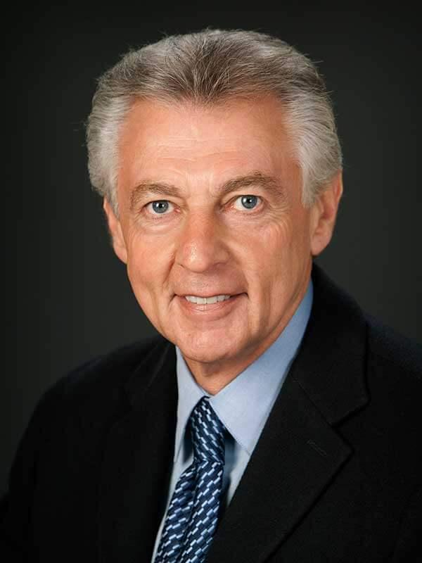 Dr. Robert Nagel
